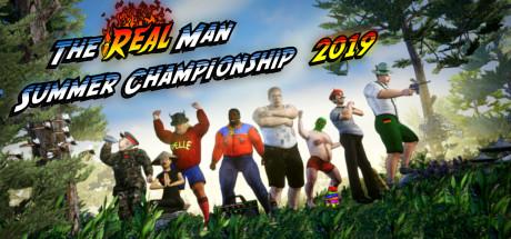 Купить The Real Man Summer Championship 2019