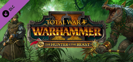 Save 10% on Total War: WARHAMMER II - The Hunter & The Beast on Steam