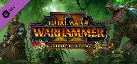 Total War: WARHAMMER II - The Hunter and the Beast