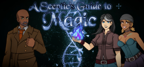 A Sceptic's Guide to Magic on Steam