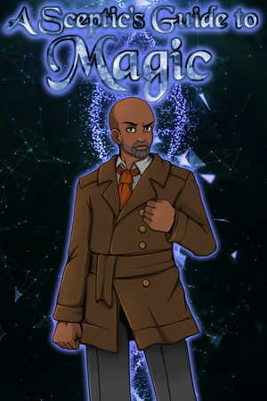 A Sceptic's Guide to Magic poster image on Steam Backlog