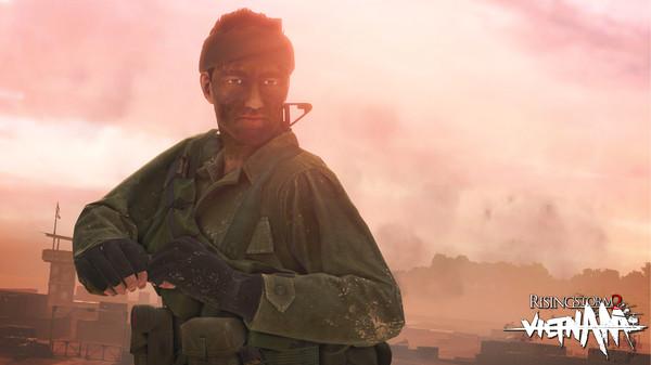 Rising Storm 2: Vietnam - Specialist Pack Cosmetic DLC