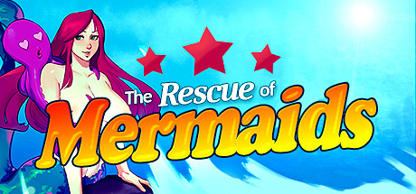 The Rescue of Mermaids cover art