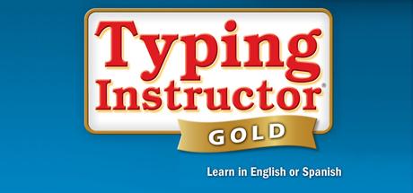 Купить Typing Instructor Gold