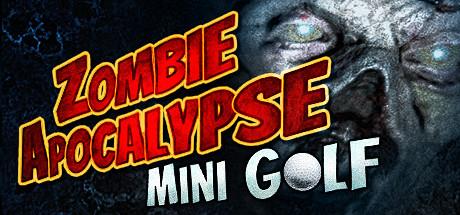 Купить Zombie Apocalypse Mini Golf (VR)