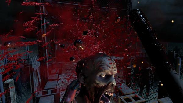 Zombie Apocalypse Mini Golf (VR)