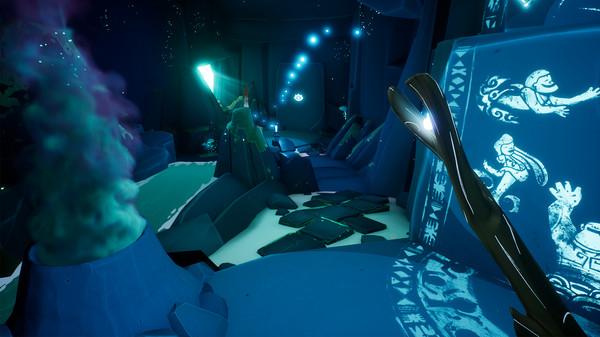 Beyond the Stars VR