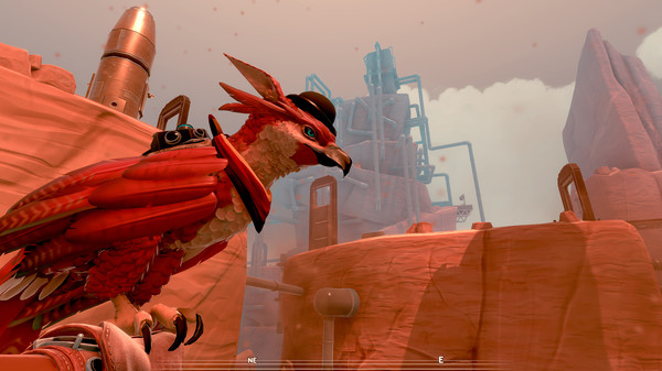 Falcon Age CD Key 4