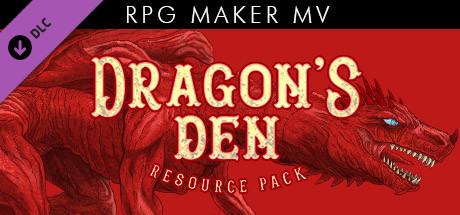 RPG Maker MV - Dragons Den Resource Pack on Steam