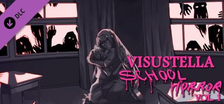 RPG Maker MV - Visustella School Horror Vol 1