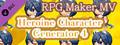 RPG Maker MV - Heroine Character Generator 4