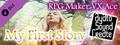 RPG Maker MV - My First Story