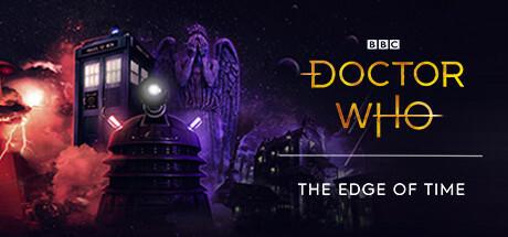 Купить Doctor Who: The Edge Of Time