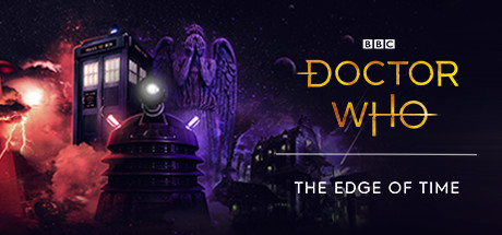 Doctor Who: The Edge Of Time on Steam