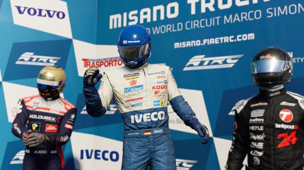 FIA ETRC - Indianapolis Motor Speedway (DLC)