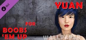 Yuan for Boobs 'em up - Wallpaper