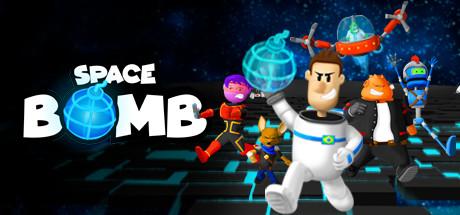 Купить Space Bomb
