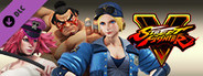 Street Fighter V - Summer 2019 Character Bundle