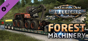ForestMachinery
