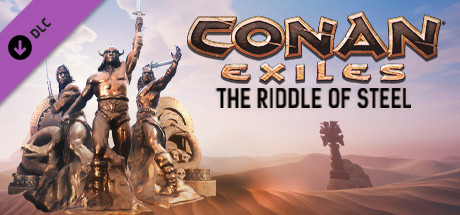 Conan Exiles - The Riddle of Steel