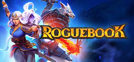 Roguebook on Steam Backlog