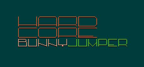 Hardcore Bunny Jumper cover art