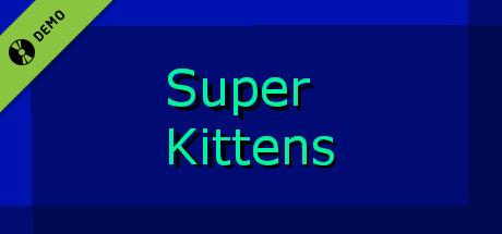 Super Kittens Demo