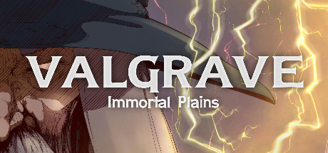 Valgrave: Immortal Plains title thumbnail
