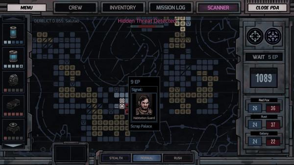 Deep Sky Derelicts - New Prospects (DLC)