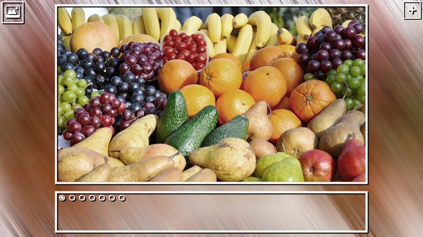 Super Jigsaw  Puzzle: Generations - Fruits Puzzles (DLC)