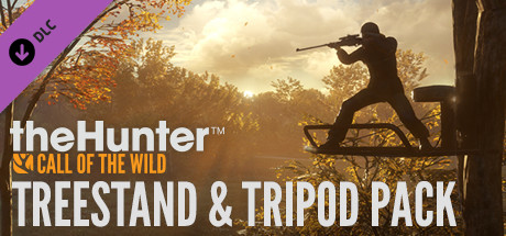 Steam DLC Page: theHunter™: Call of the Wild