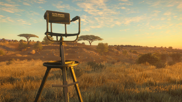 theHunter: Call of the Wild™ - Treestand & Tripod Pack (DLC)
