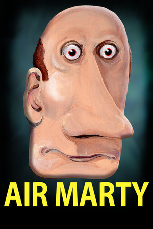 Air Marty poster image on Steam Backlog