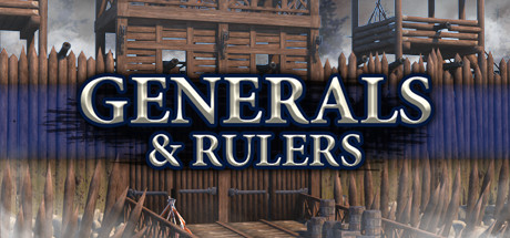 Generals & Rulers technical specifications for laptop