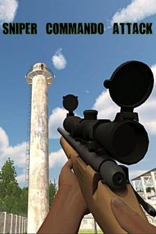 Sniper Commando Attack