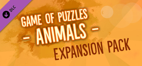Game Of Puzzles: Animals - Expansion Pack