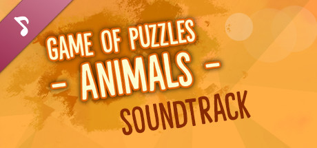 Game Of Puzzles: Animals - Soundtrack