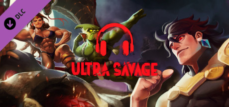 Ultra Savage Soundtrack