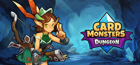 Купить 卡片地下城Card Monsters: Dungeon