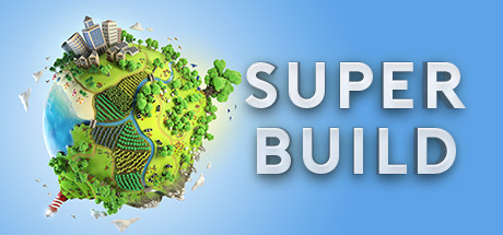 SUPER BUILD Capa