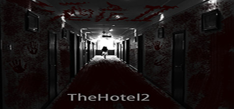 酒店二 The Hotel 2 cover art