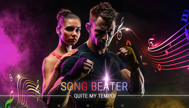Song Beater: Quite My Tempo! on Steam