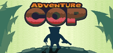 Adventure Cop cover art