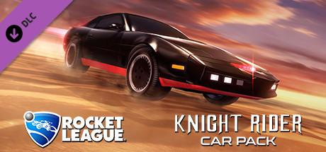 Knight Rider Car Pack | DLC