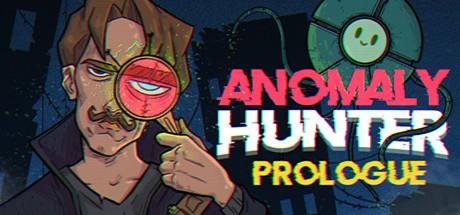 Anomaly Hunter - Prologue title thumbnail