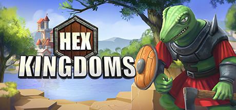 Купить Hex Kingdoms
