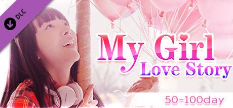 Купить 恋爱公寓(My Girl:Love Story)50-100天 终章 DLC