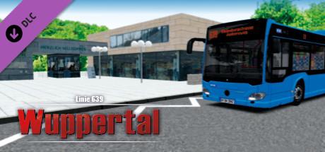OMSI 2 Add-On Wuppertal Buslinie 639