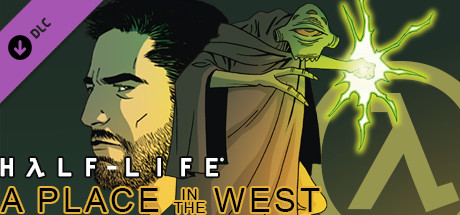 Купить Half-Life: A Place in the West - Chapter 6 (DLC)