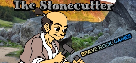 BRG's The Stonecutter